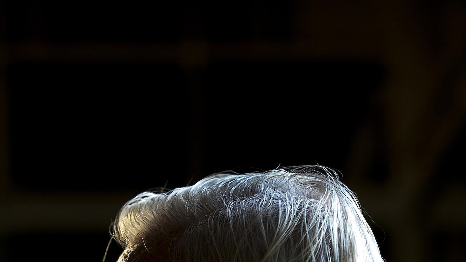 Oriol Bohigas, en una imatge recent / CRISTINA CALDERER