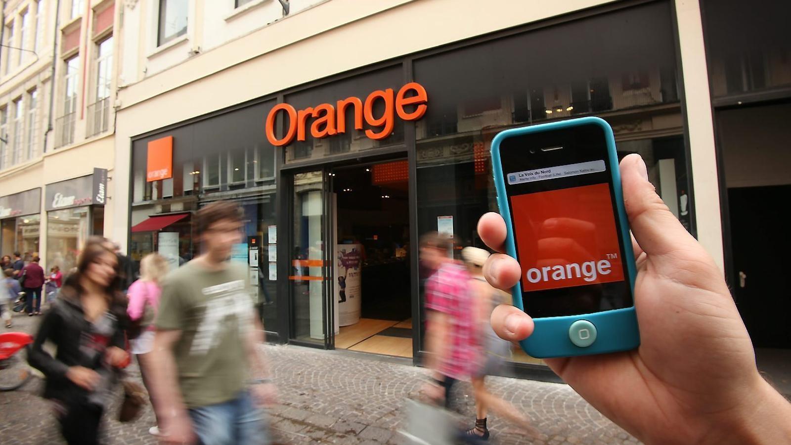la fiscalia francesa vol jutjar orange per desenes de su u00efcidis