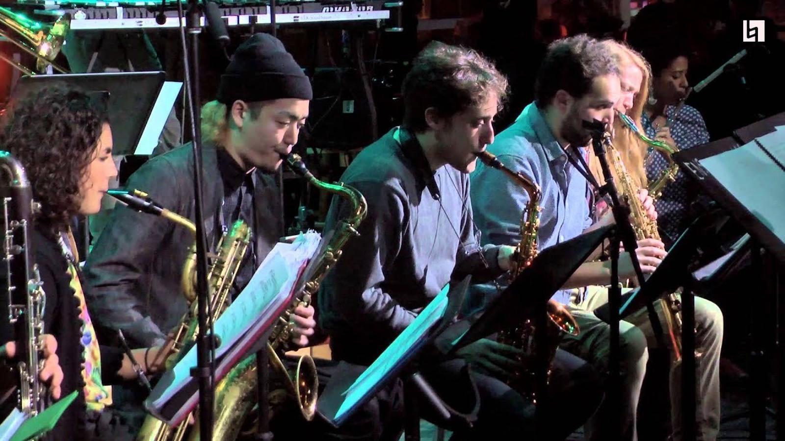 Toni Vaquer Sextet, una mostra de la nova fornada de jazz nacional
