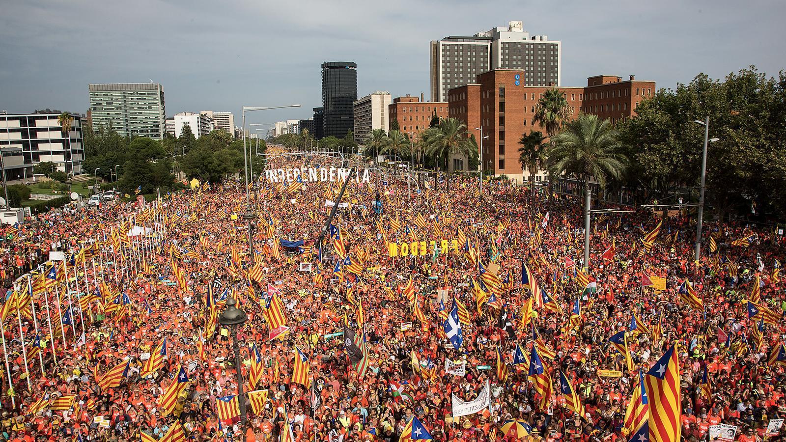 El análisis de Antoni Bassas: 'Pedro Sánchez que estás en la Moncloa'