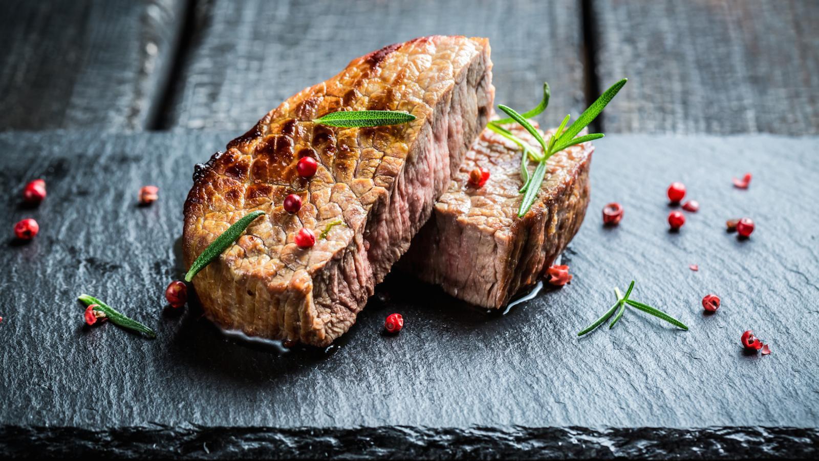 Un estudi vincula el consum de carn amb nou malalties