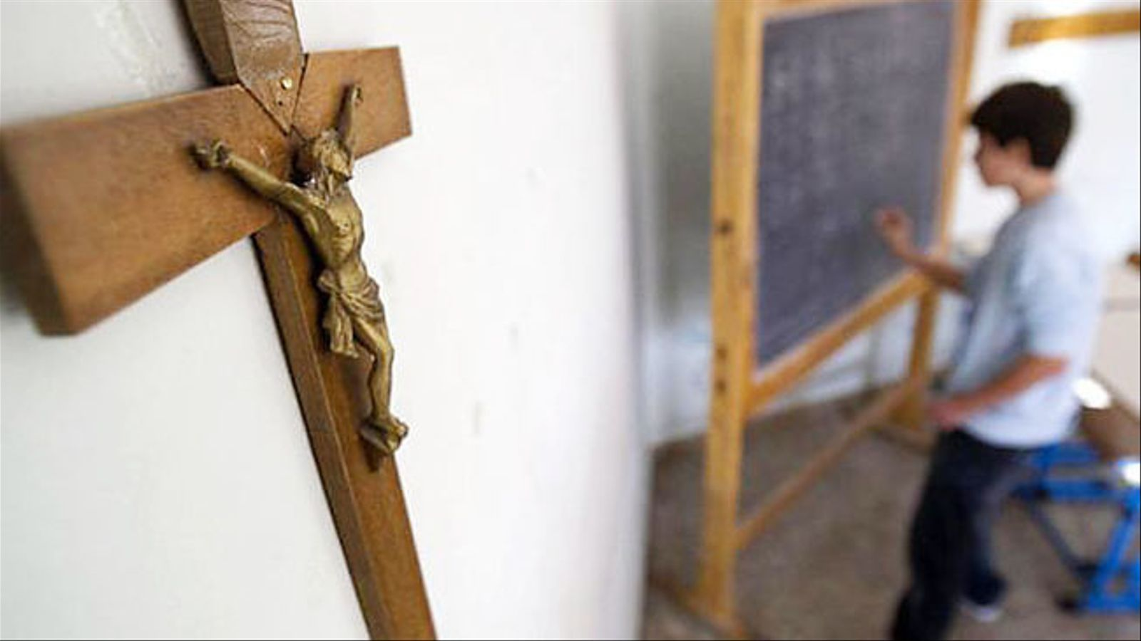 Educació oferirà religió a primer i segon de Batxillerat a partir del pròxim curs.