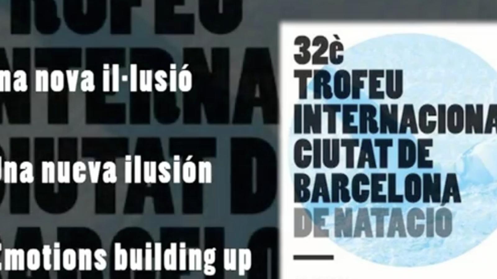 Trofeu Ciutat de Barcelona de Natació 2011
