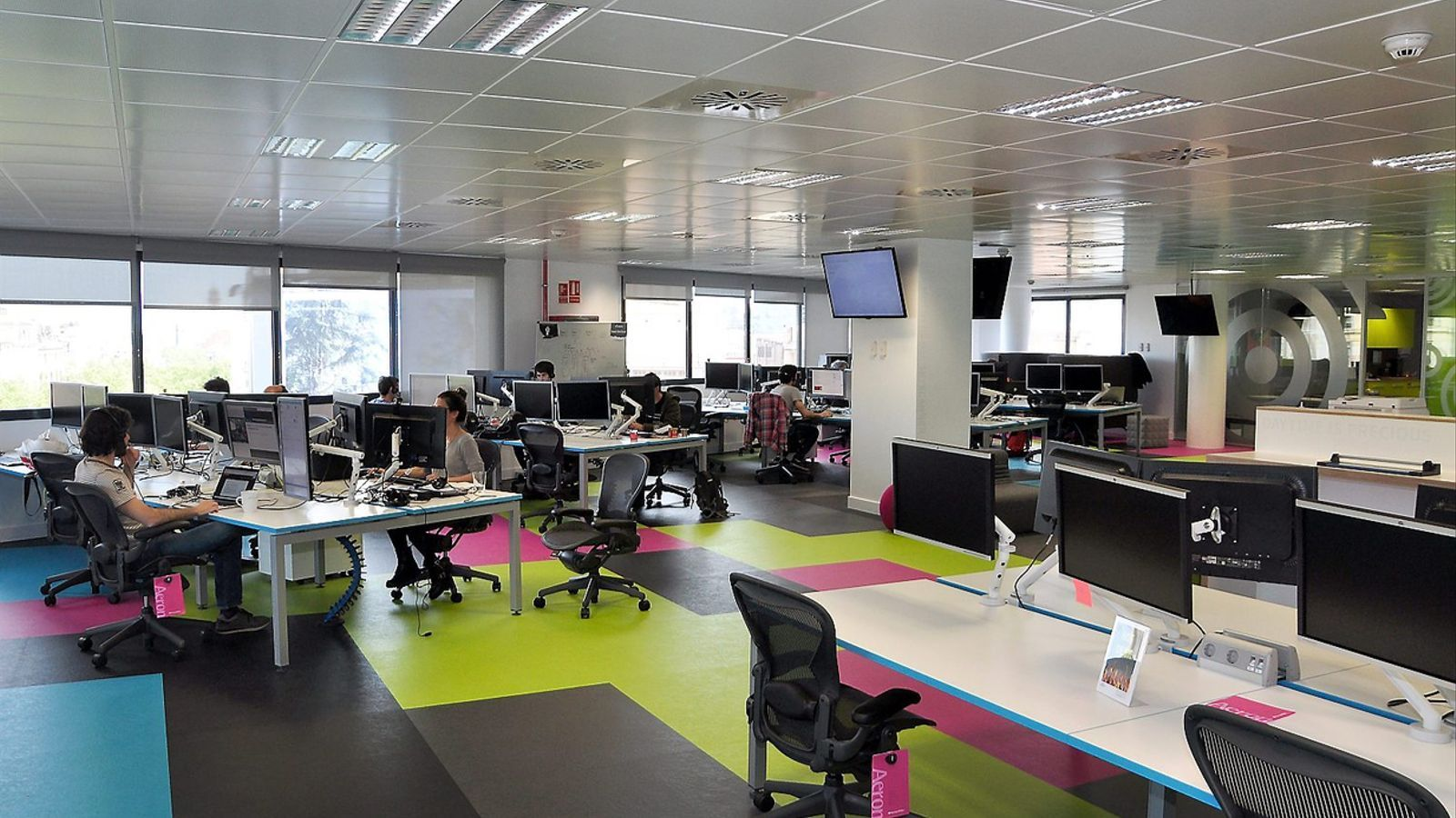 Skyscanner obre nova oficina a barcelona i triplicar la for Oficinas google barcelona