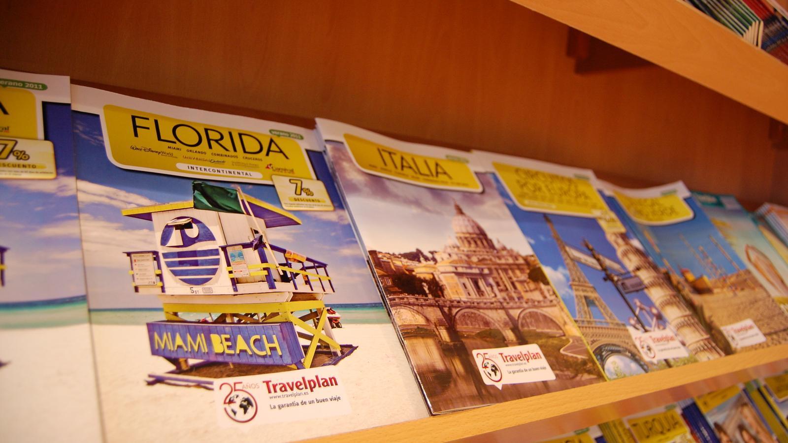 Associació Agències de Viatges