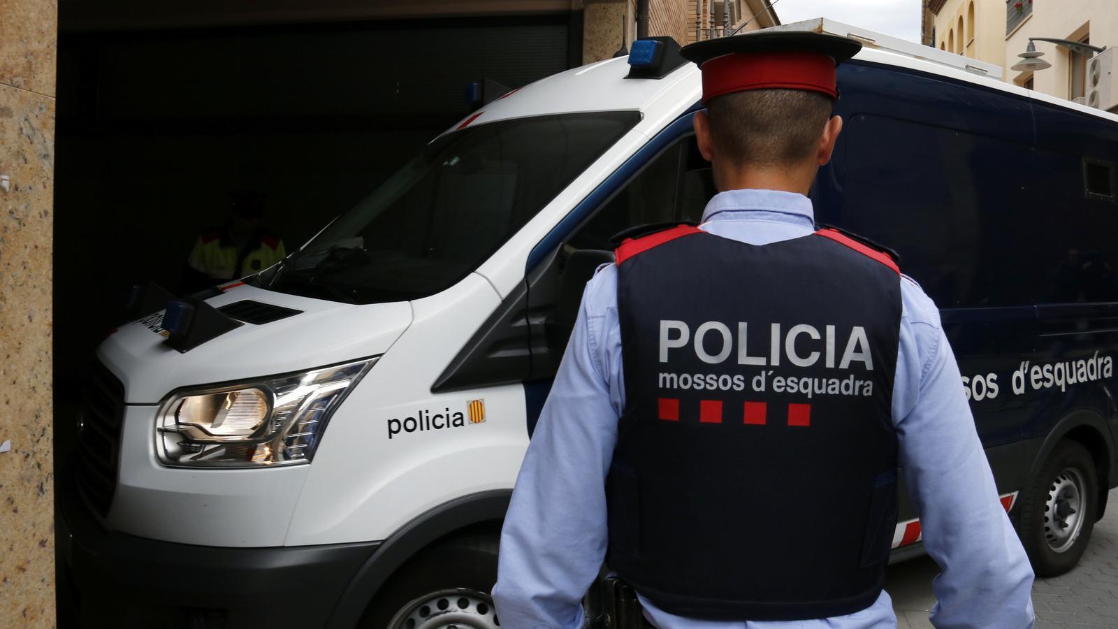 Contradiccions sobre la presència al pantà de l'acusat pel crim de Susqueda
