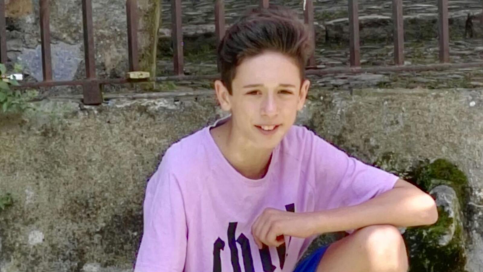 L'Antoni Navarro va desaparèixer dilluns a Barcelona