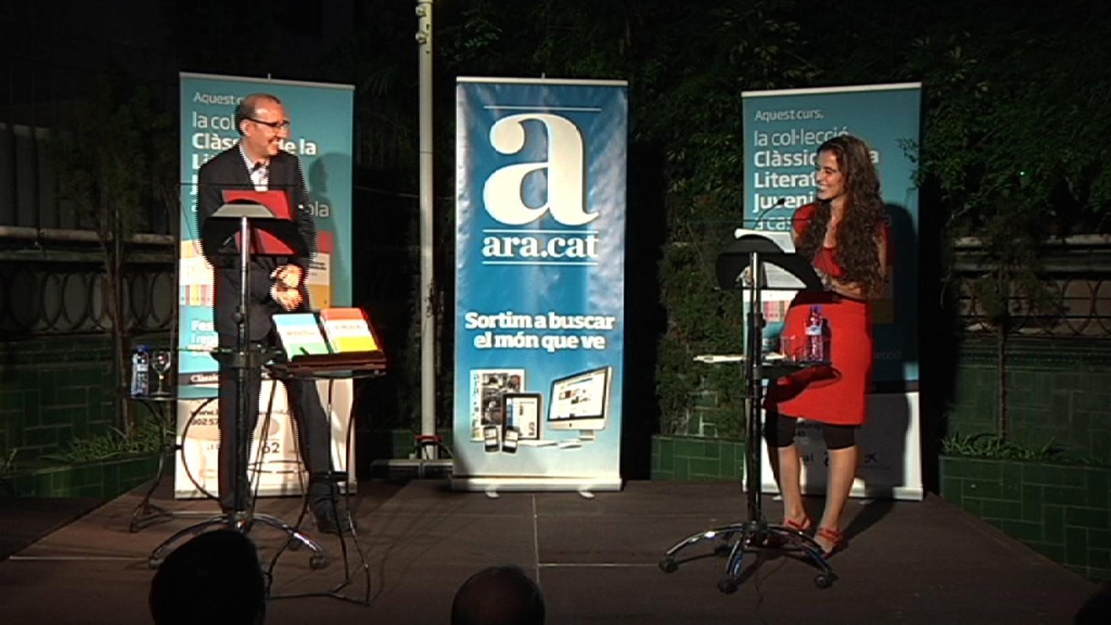 'Clàssics de la Literatura Juvenil', la nova aventura de l'ARA