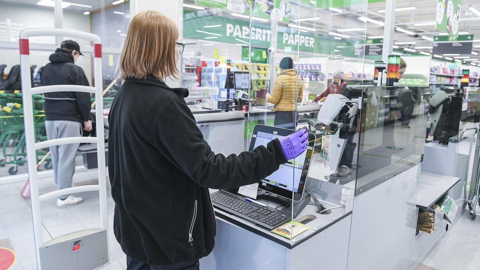 L'obsessió per sobreviure a la fi del món  ha preparat Finlàndia per al coronavirus