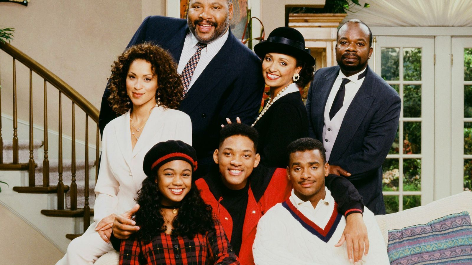 Will Smith prepara un 'spin-off' d''El príncipe de Bel Air'