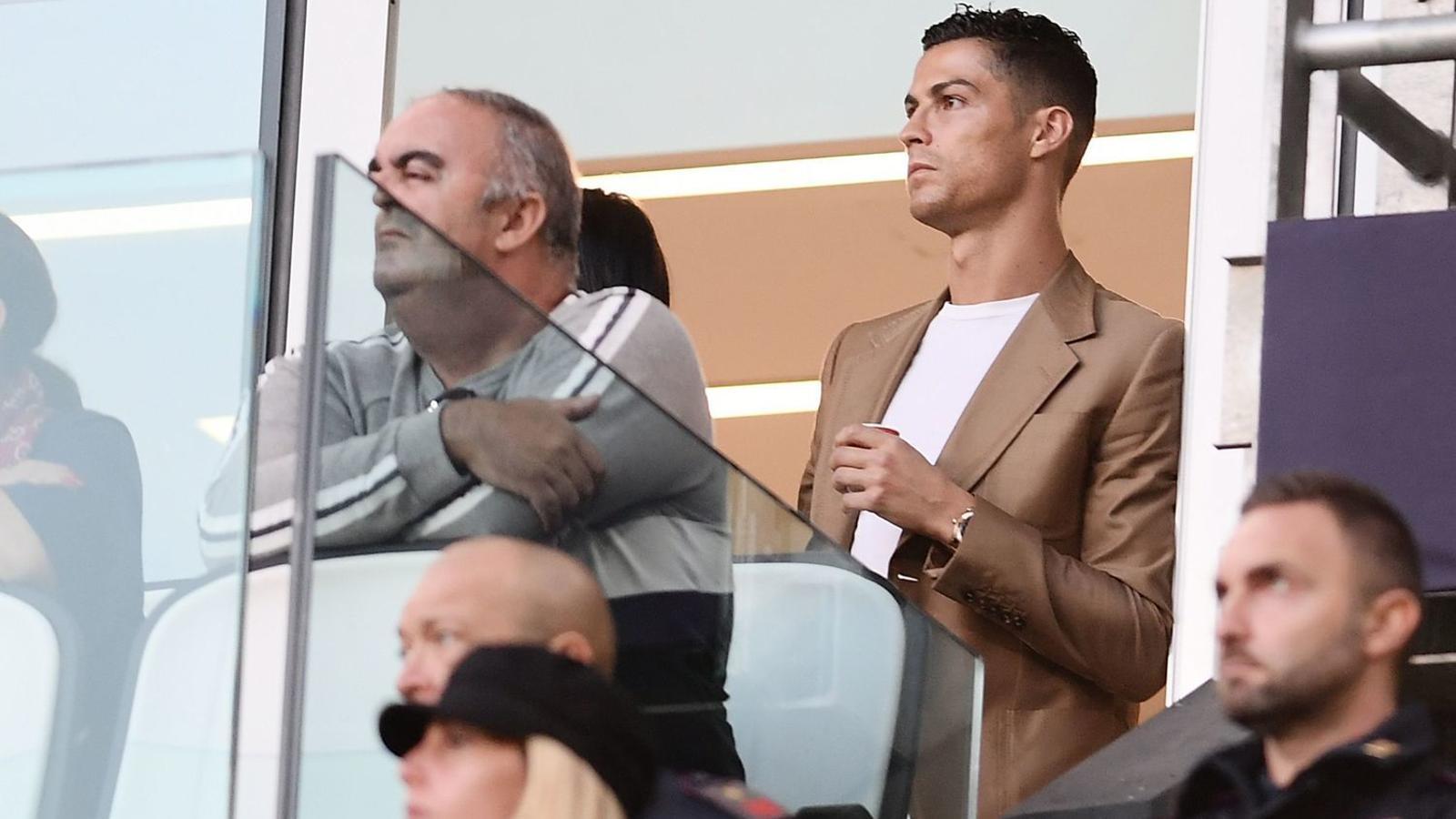 El Reial Madrid desmenteix haver pressionat Cristiano per indemnitzar Mayorga