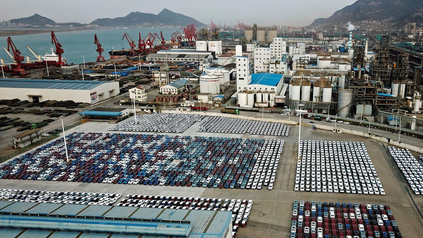 Els prodigiosos exportadors xinesos tenen trucs nous