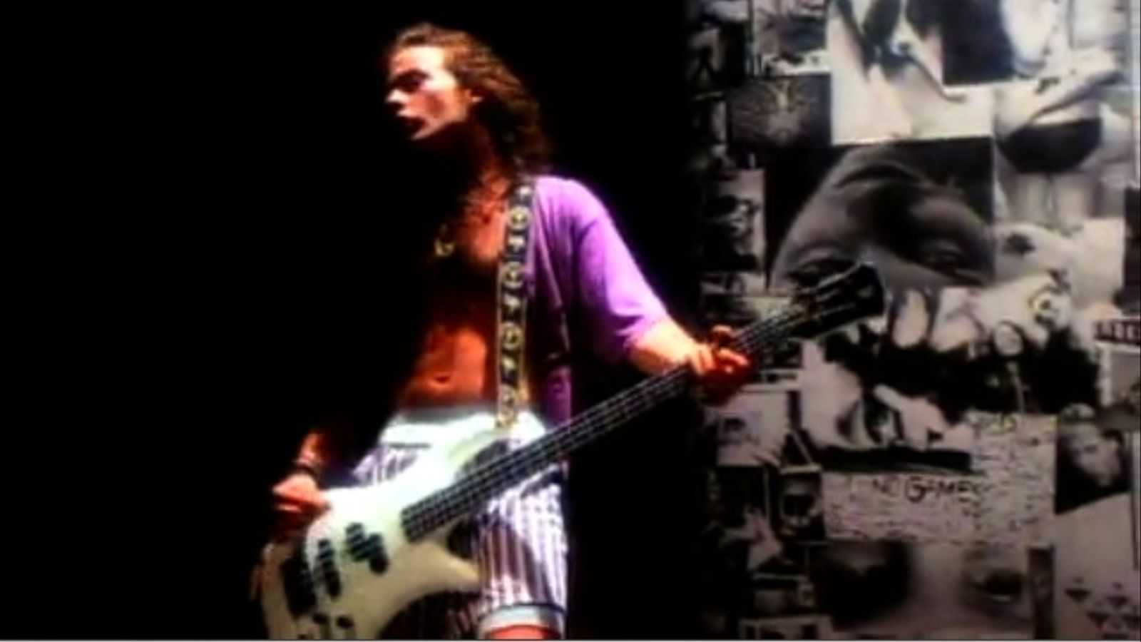 Alice in Chains, 'Would?'
