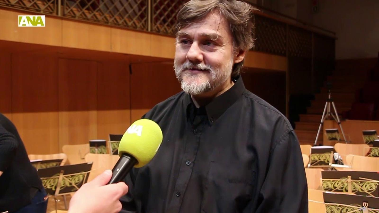 Ple en el concert de Santa Cecília per celebrar el 25è aniversari de l'ONCA