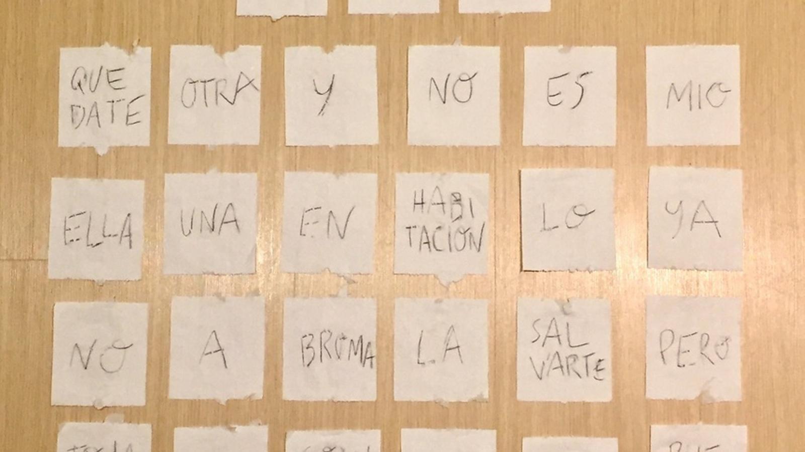 El 'tuit-thriller' de Manuel Bartual, la sensació viral de l'any
