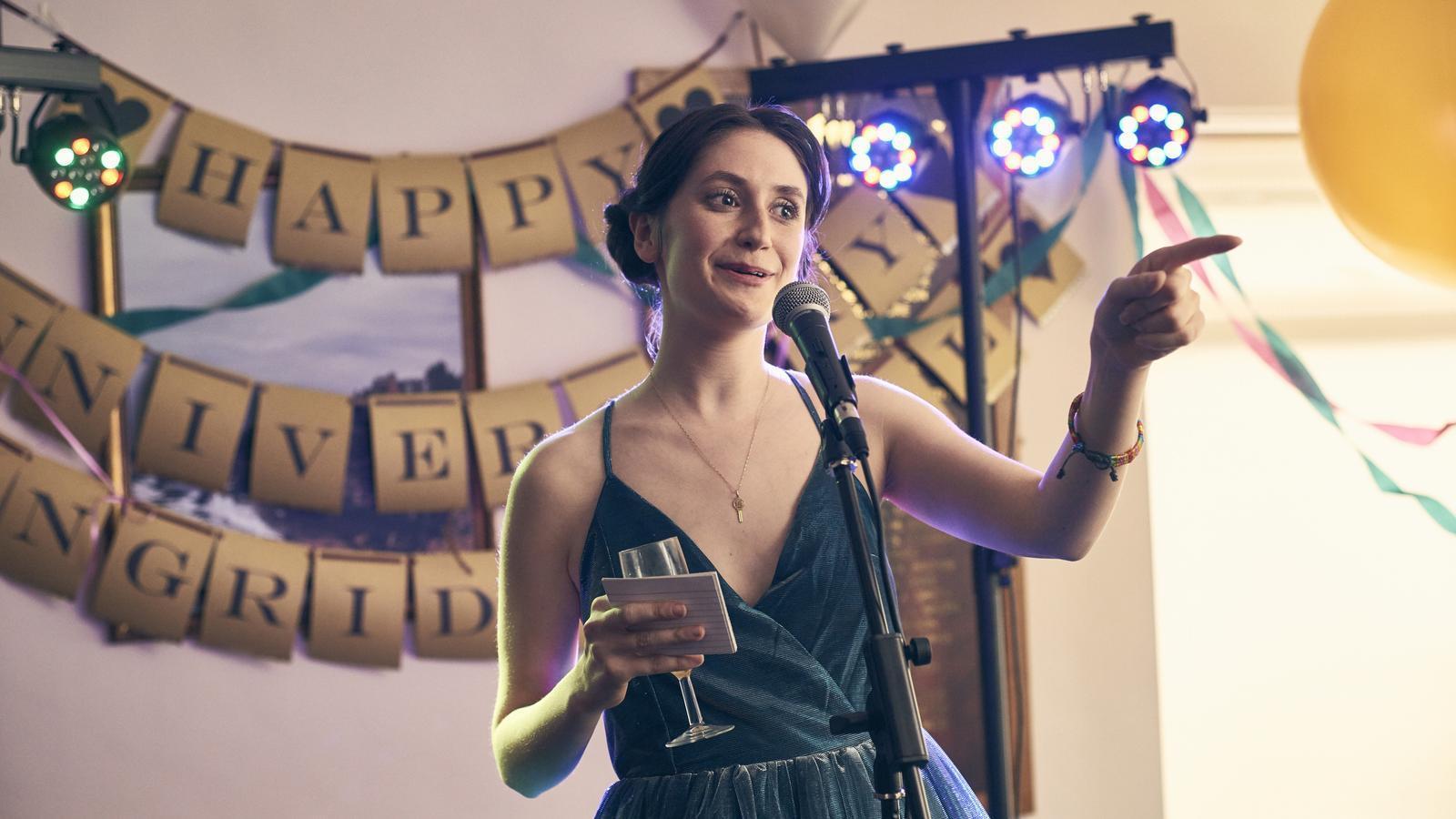 La mirada tragicòmica del trastorn obsessiu compulsiu de 'Pure' arriba a Filmin