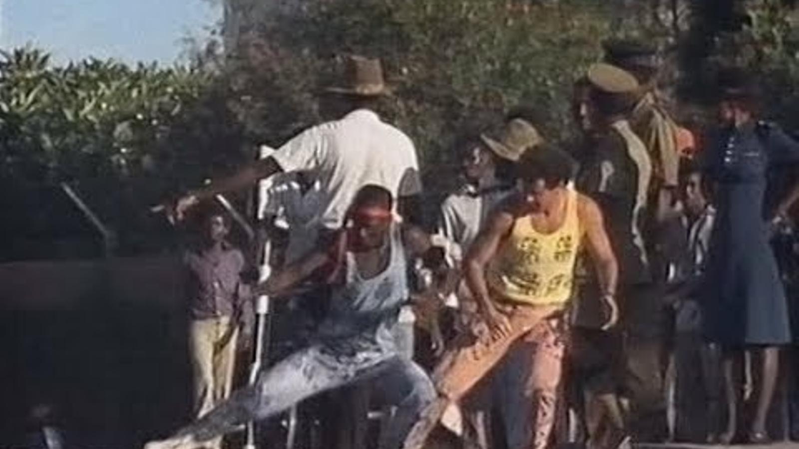 Mor el músic Johnny Clegg, autor de 'Scatterlings of Africa'
