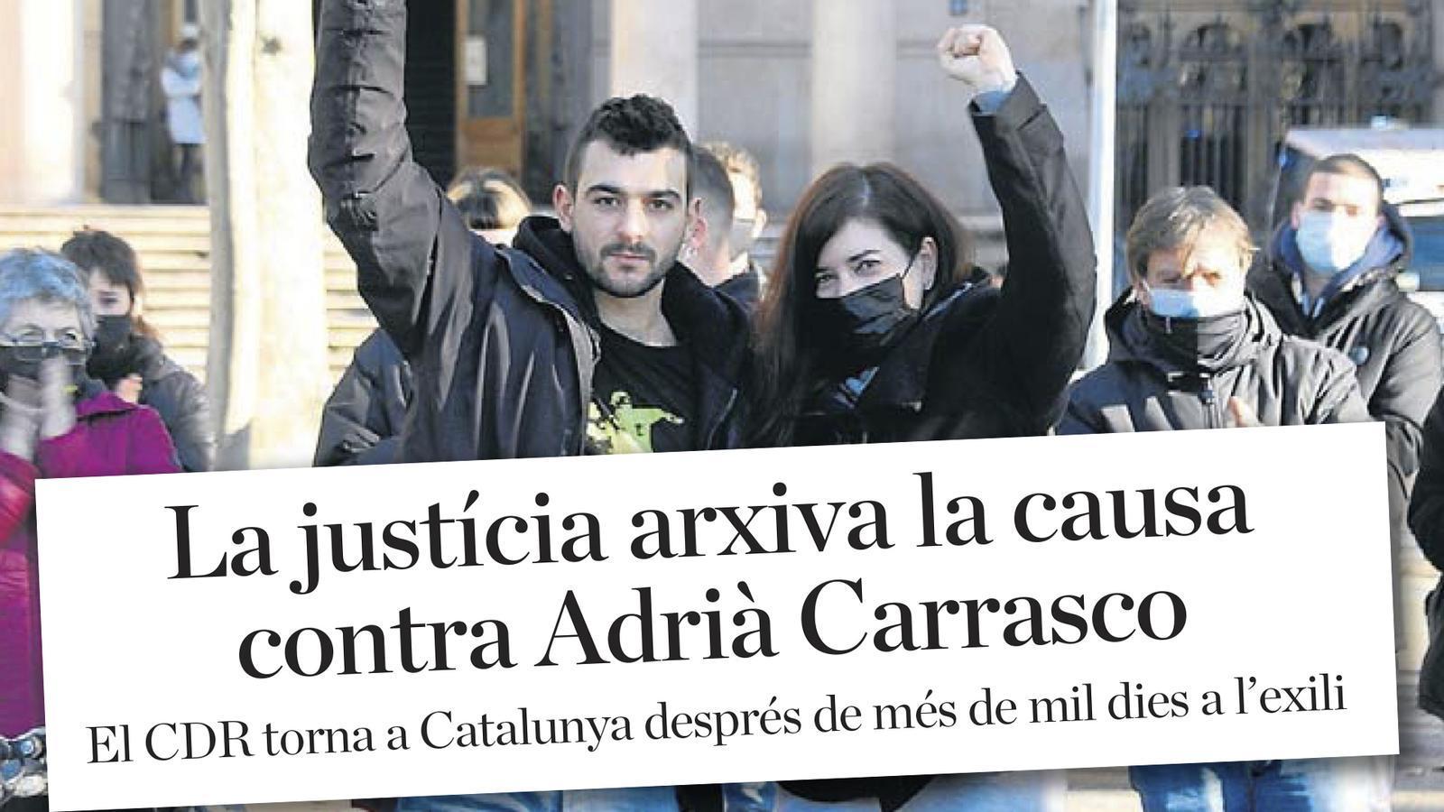 L'anàlisi d'Antoni Bassas: 'Quan l'acusació era una mentida'