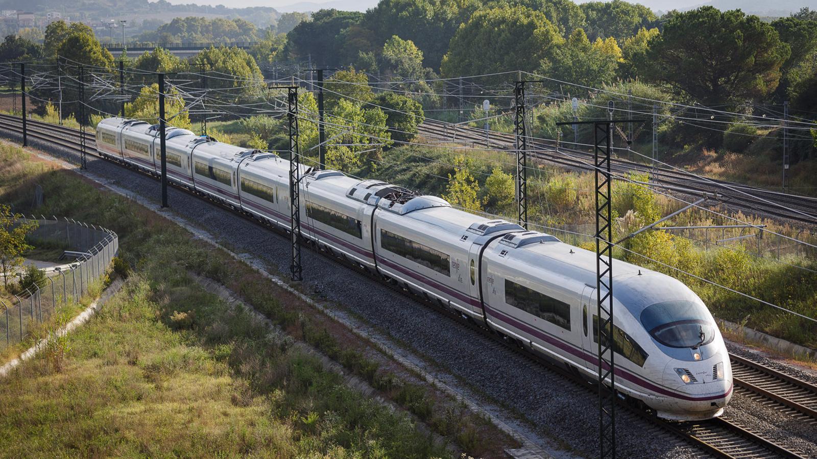 La pèrdua del monopoli de Renfe, una via per connectar millor Catalunya