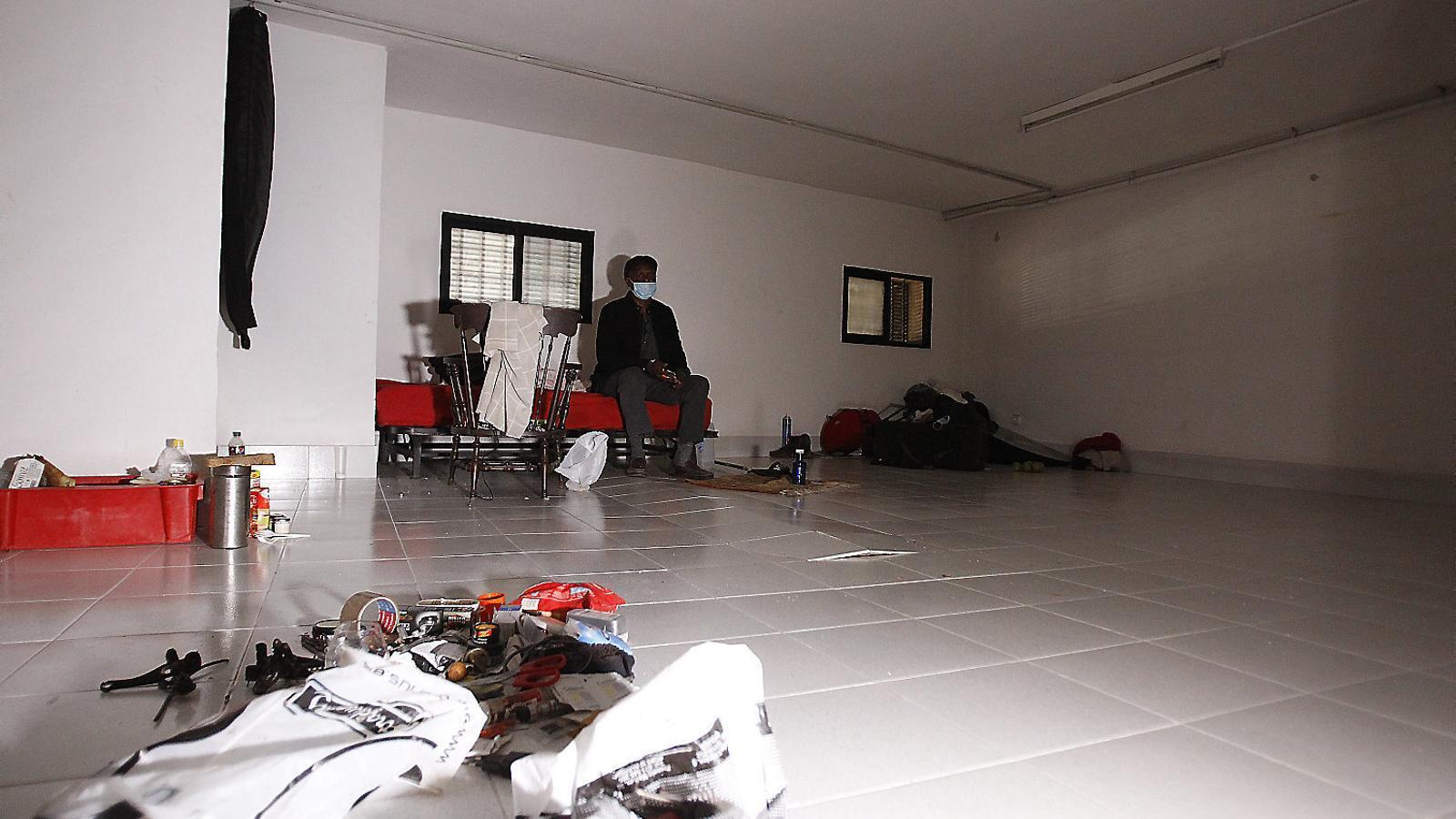 Per què l'ocupació d'habitatges   No és un problema greu a les Balears