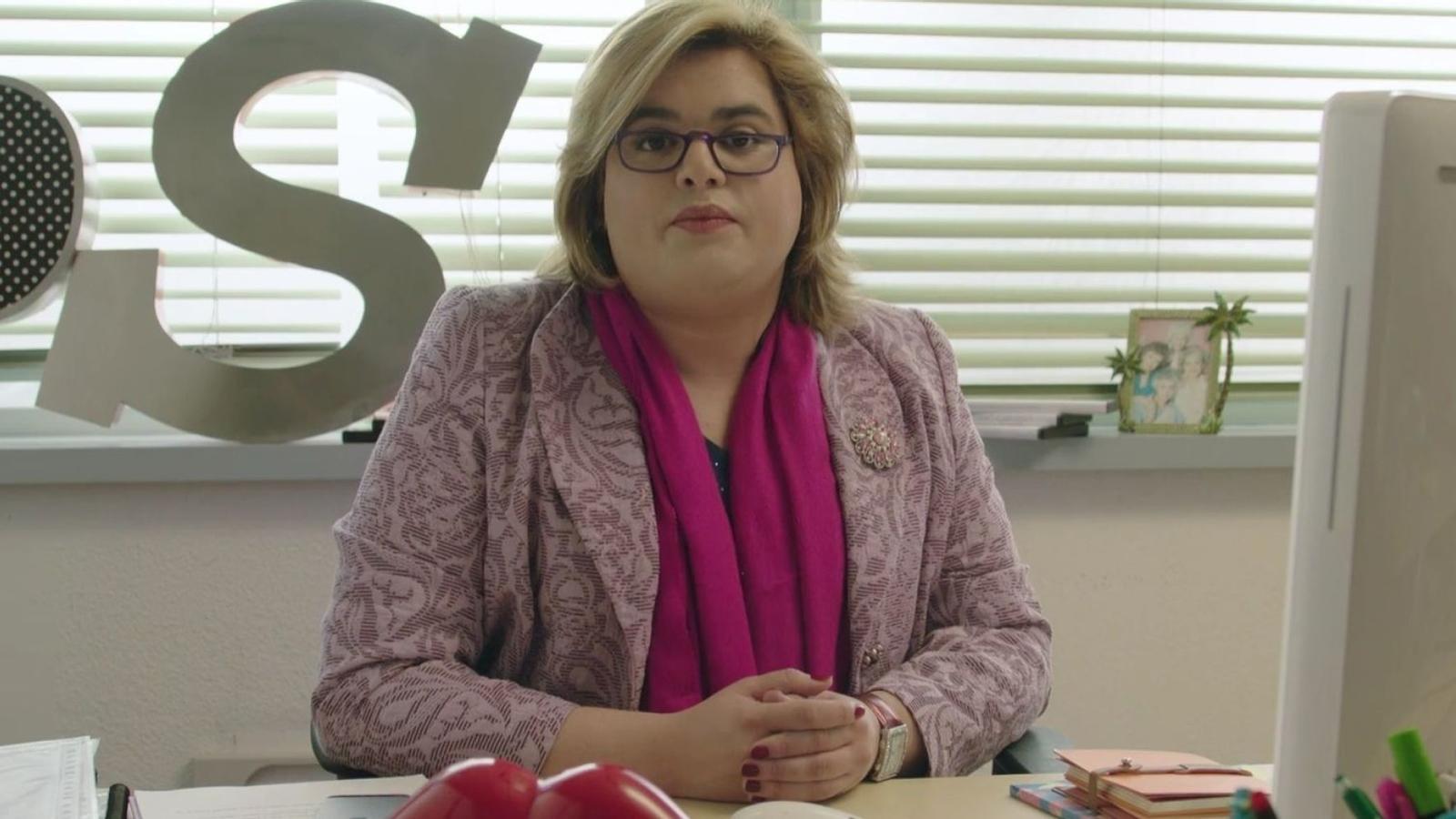 'Paquita Salas' estrena la segona temporada el 29 de juny