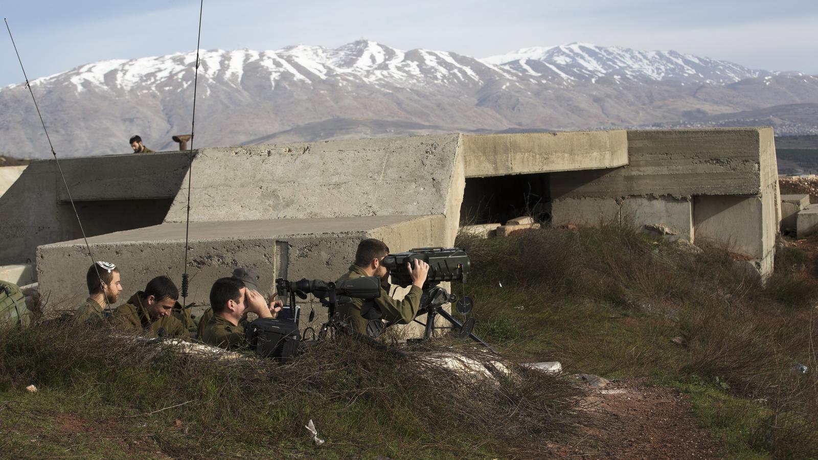 Israel i l'Iran es fan la guerra a Síria