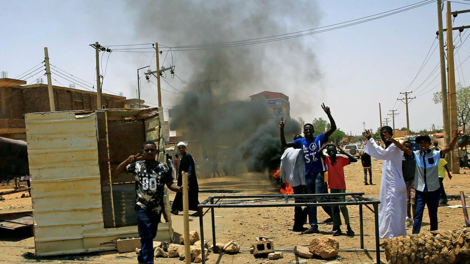 Guia per entendre què passa al Sudan