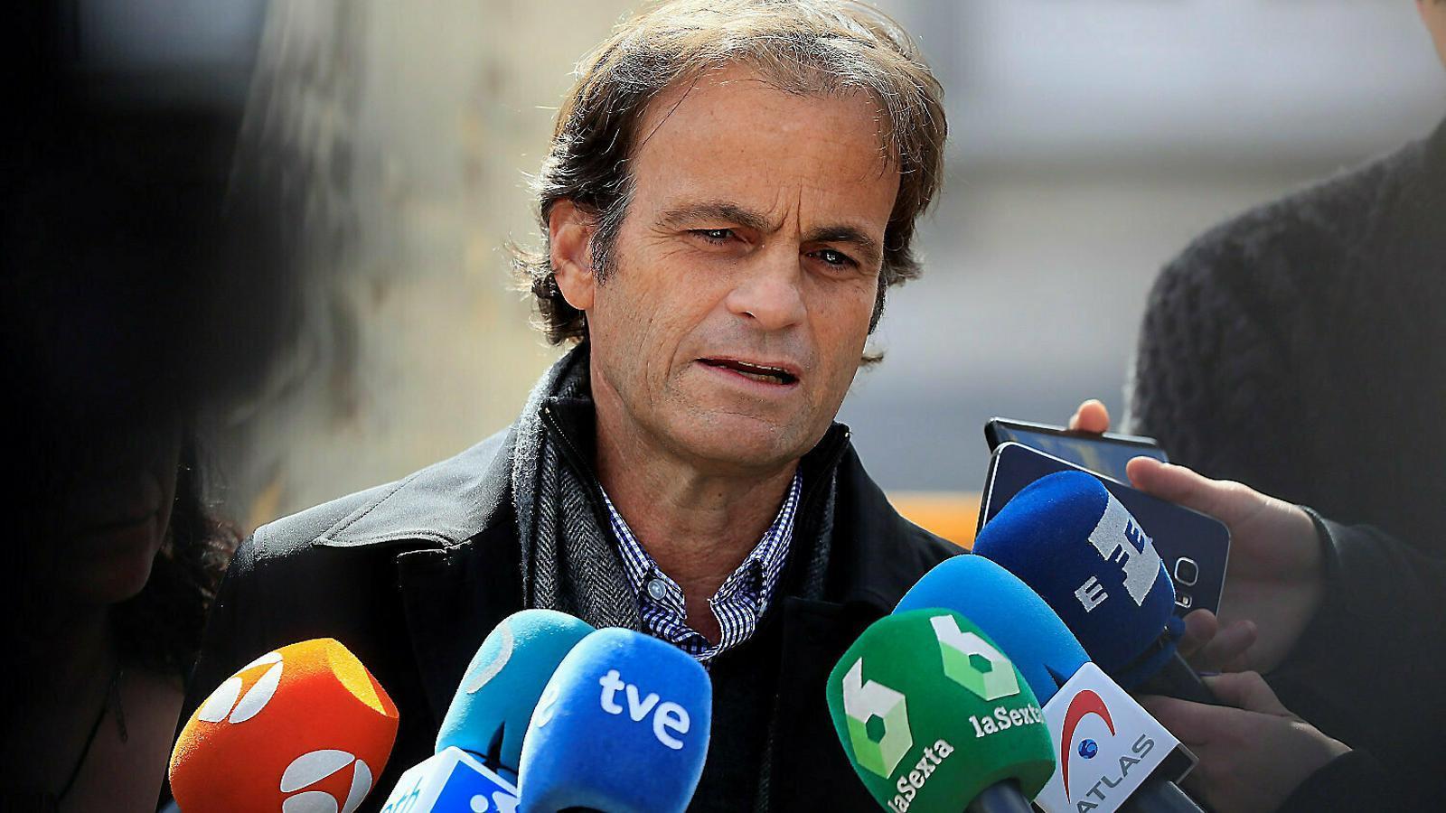 El PSOE culpa Asens i Pisarello del rebuig a un govern de coalició amb Unides Podem