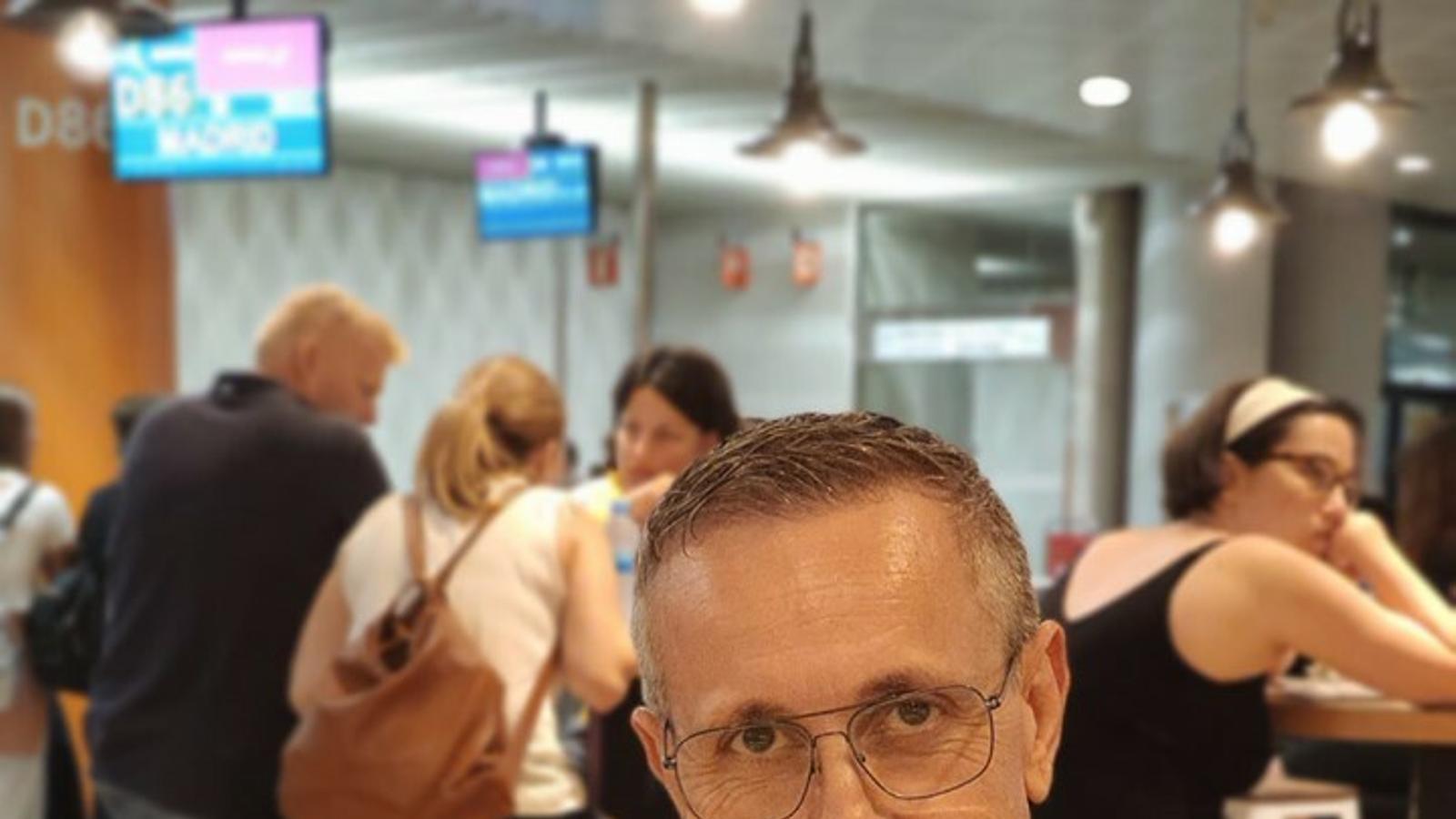 Mor l'actor mallorquí Joan Pere Zuazaga