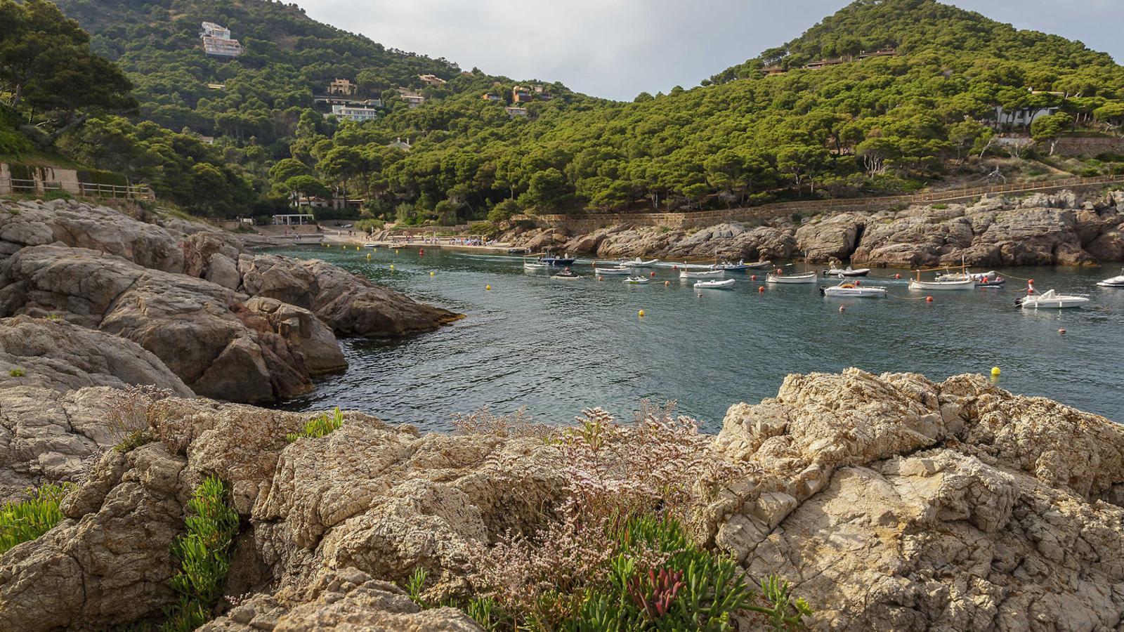 Una moratòria prohibeix construir a 500 metres del litoral a la Costa Brava