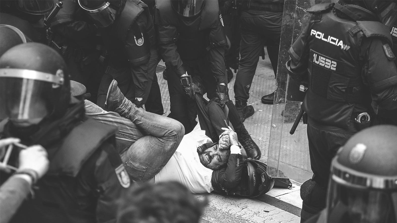 """L'anàlisi d'Antoni Bassas: 'Van fer un """"a por ellos"""" però vàrem votar'"""