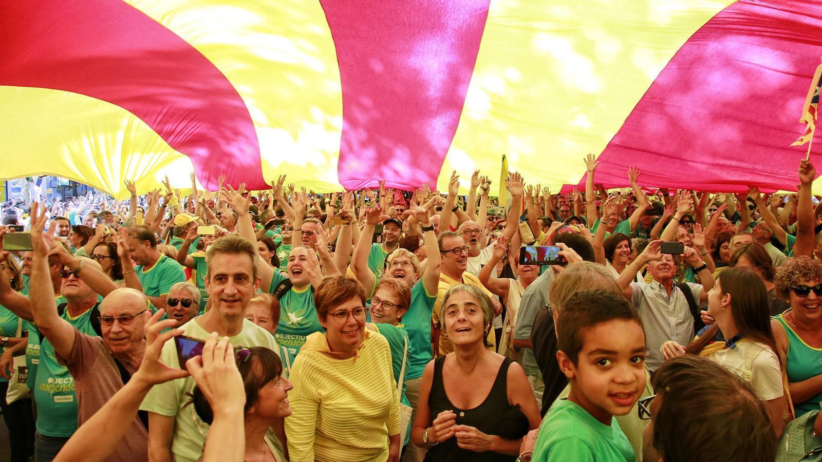 L'anàlisi d'Antoni Bassas: 'No ha de ser la ciutadania la que dirimeixi una qüestió tan important com l'autodeterminació'