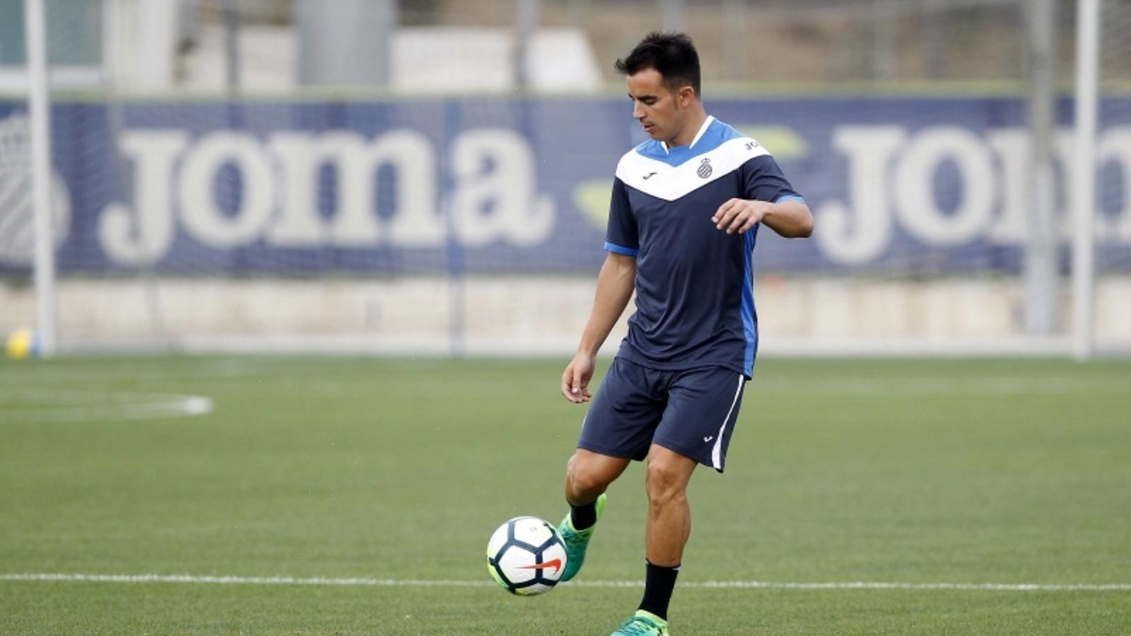 Jurado deixa l'Espanyol després de dues temporades
