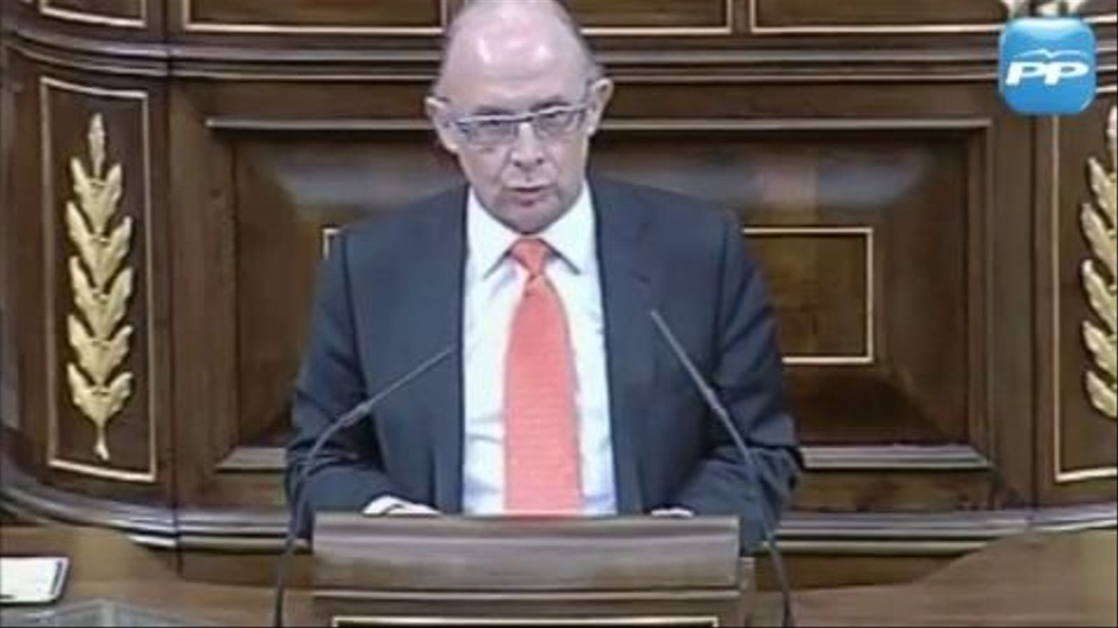 Montoro va liderar la campanya del PP contra la pujada de l'IVA de Zapatero