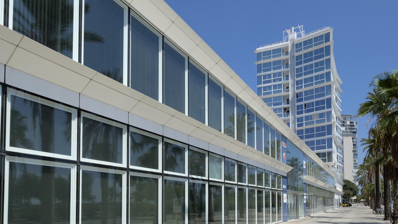 Meridia ven una cartera d'edificis a Partners Group per 215 M€