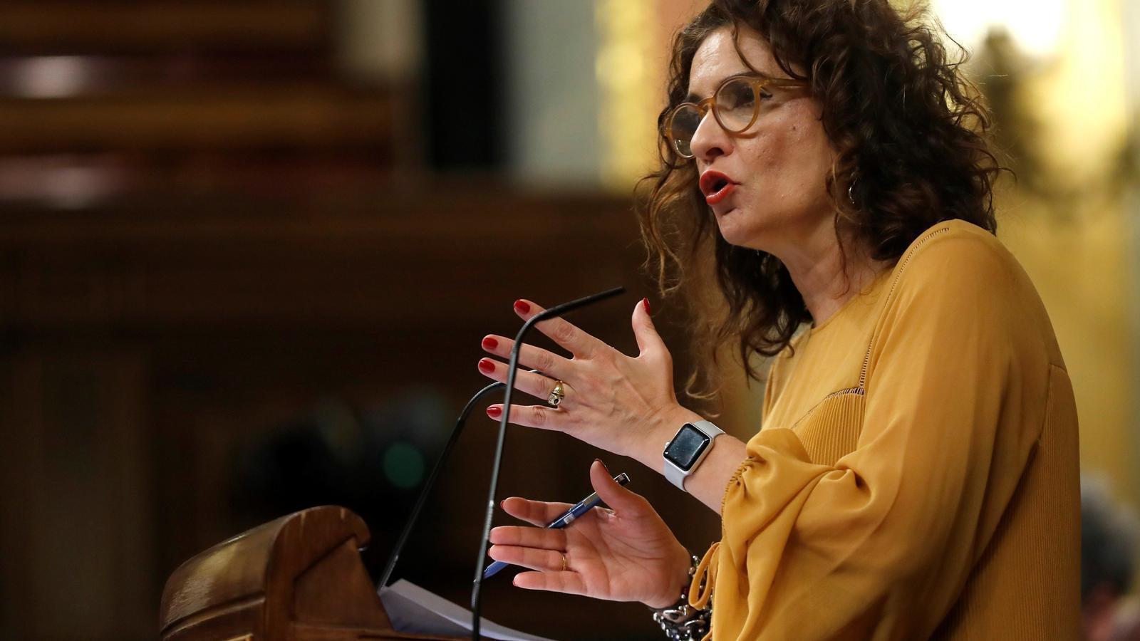 El Congrés tomba els pressupostos de Sánchez i l'aboca a eleccions