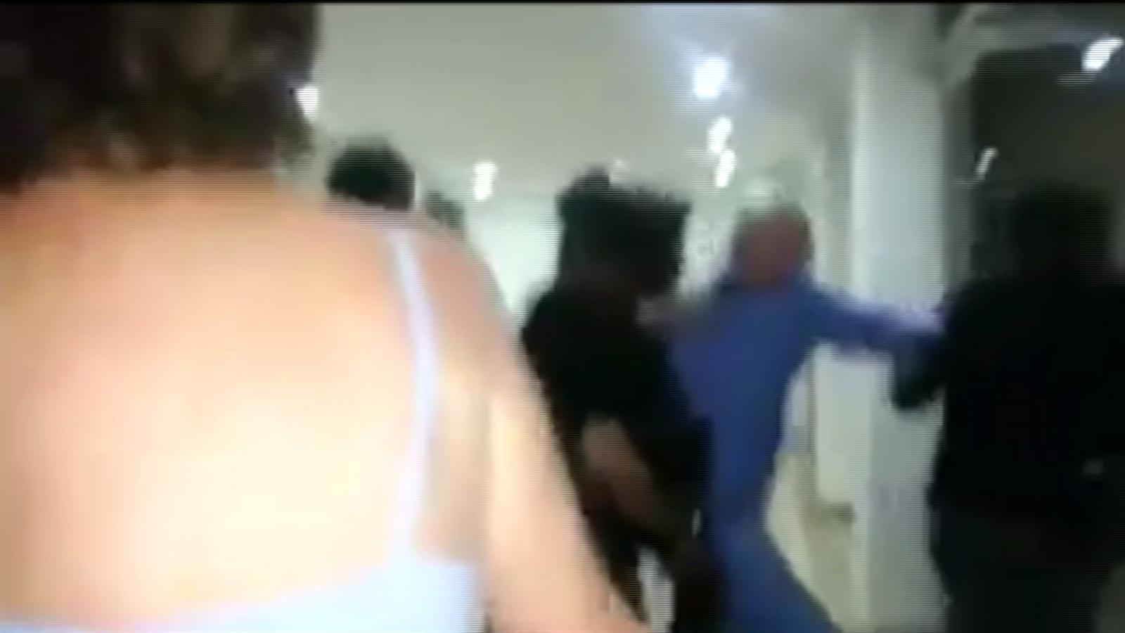 Antonio Ledezma detingut a casa seva aquest dimarts