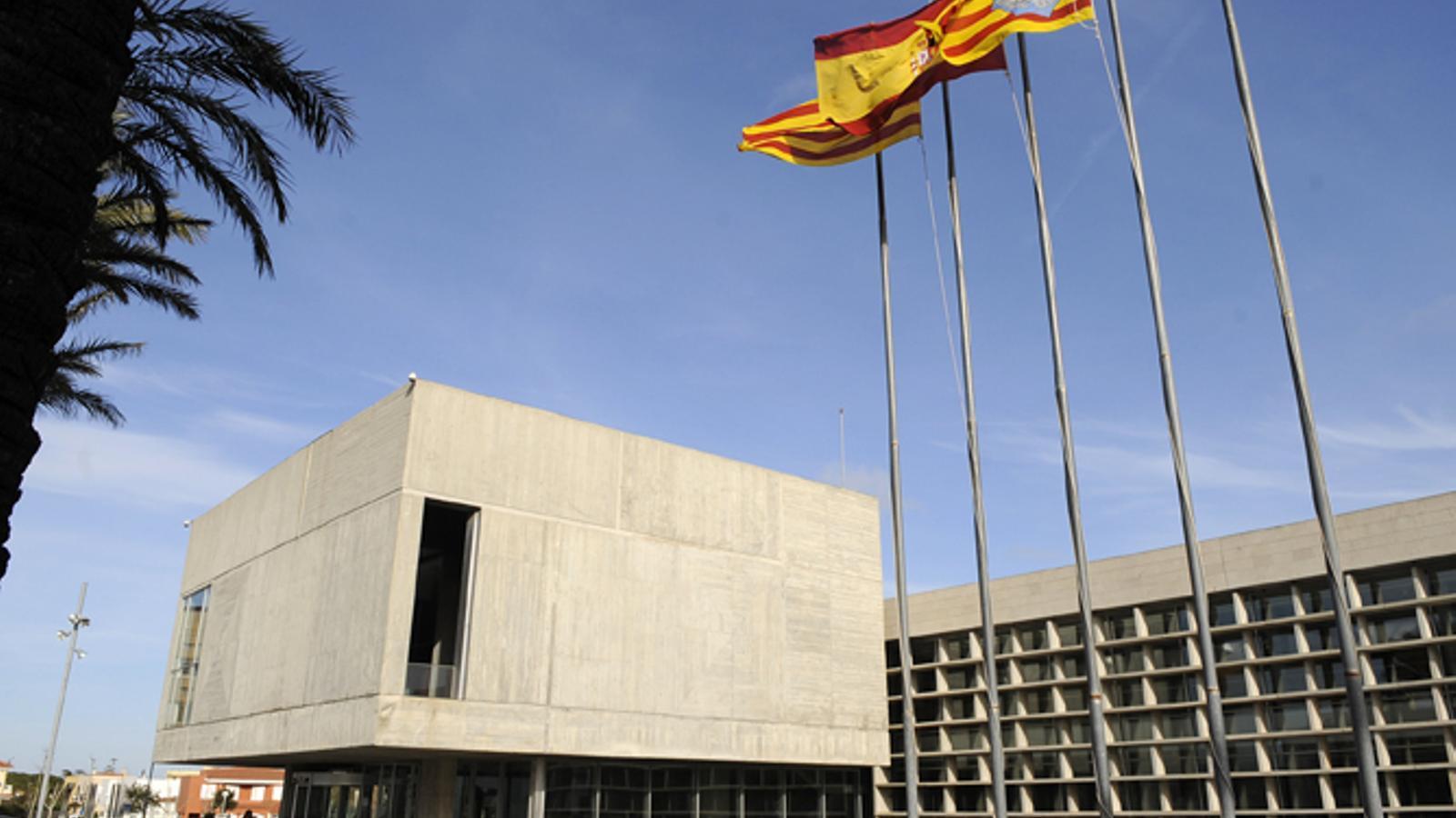 L'oferta pública d'ocupació del Consell de Menorca ha rebut contundents crítiques des de l'UGT.