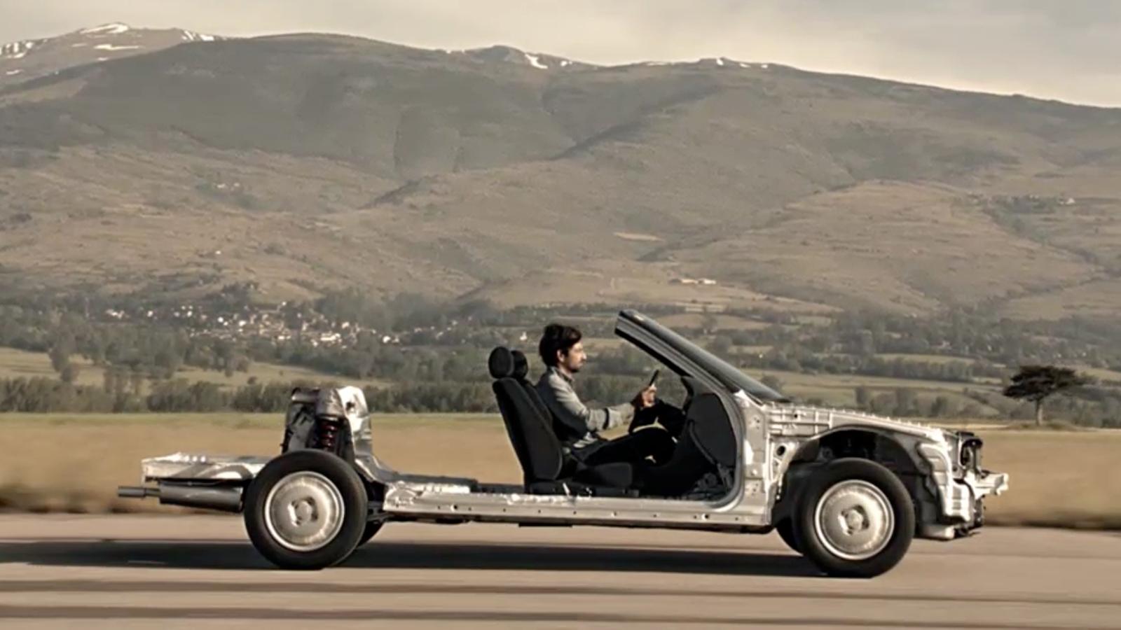 La campanya de prevenció d'accidents de trànsit de l'estiu 2014 focalitzada en les motos
