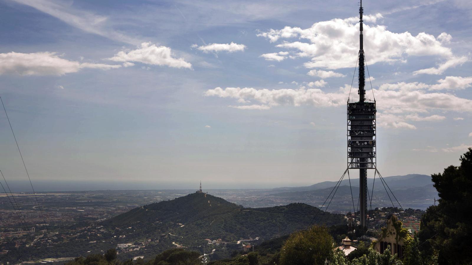 Cellnex perd 15 milions el 2018 pels expedients d'ocupació en filials espanyoles