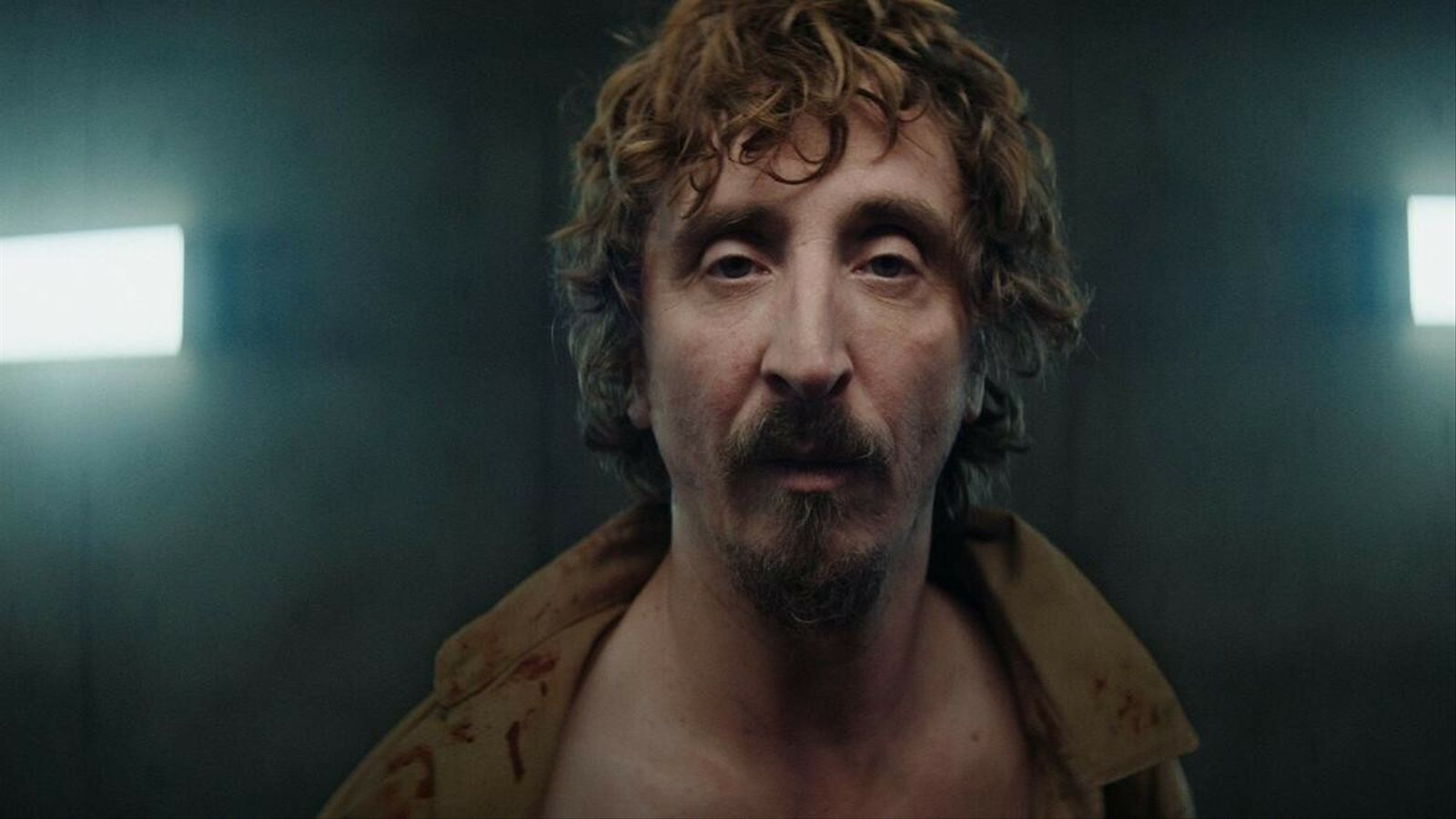 L''opera prima' 'El hoyo', premi a la millor pel·lícula del Festival de Sitges