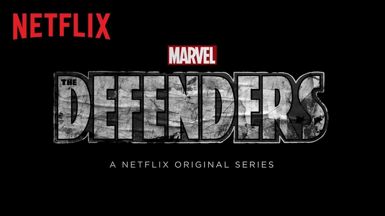 Tràiler de 'The defenders'