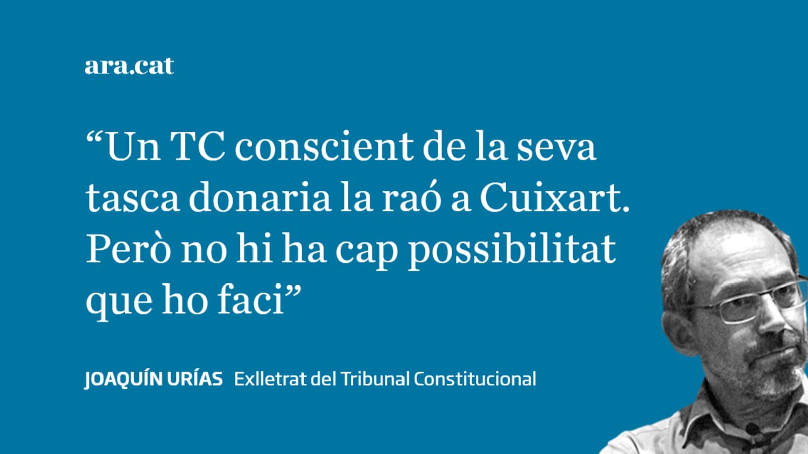 Jordi Cuixart i el nostre dret a protestar