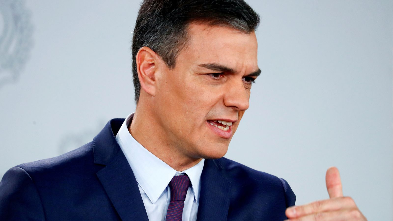 TVE desconvoca el debat a quatre després de la negativa de Sánchez a participar-hi