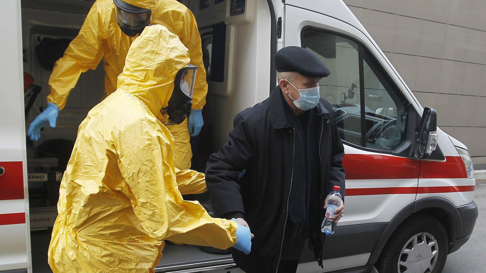 La Covid-19 és com una grip?