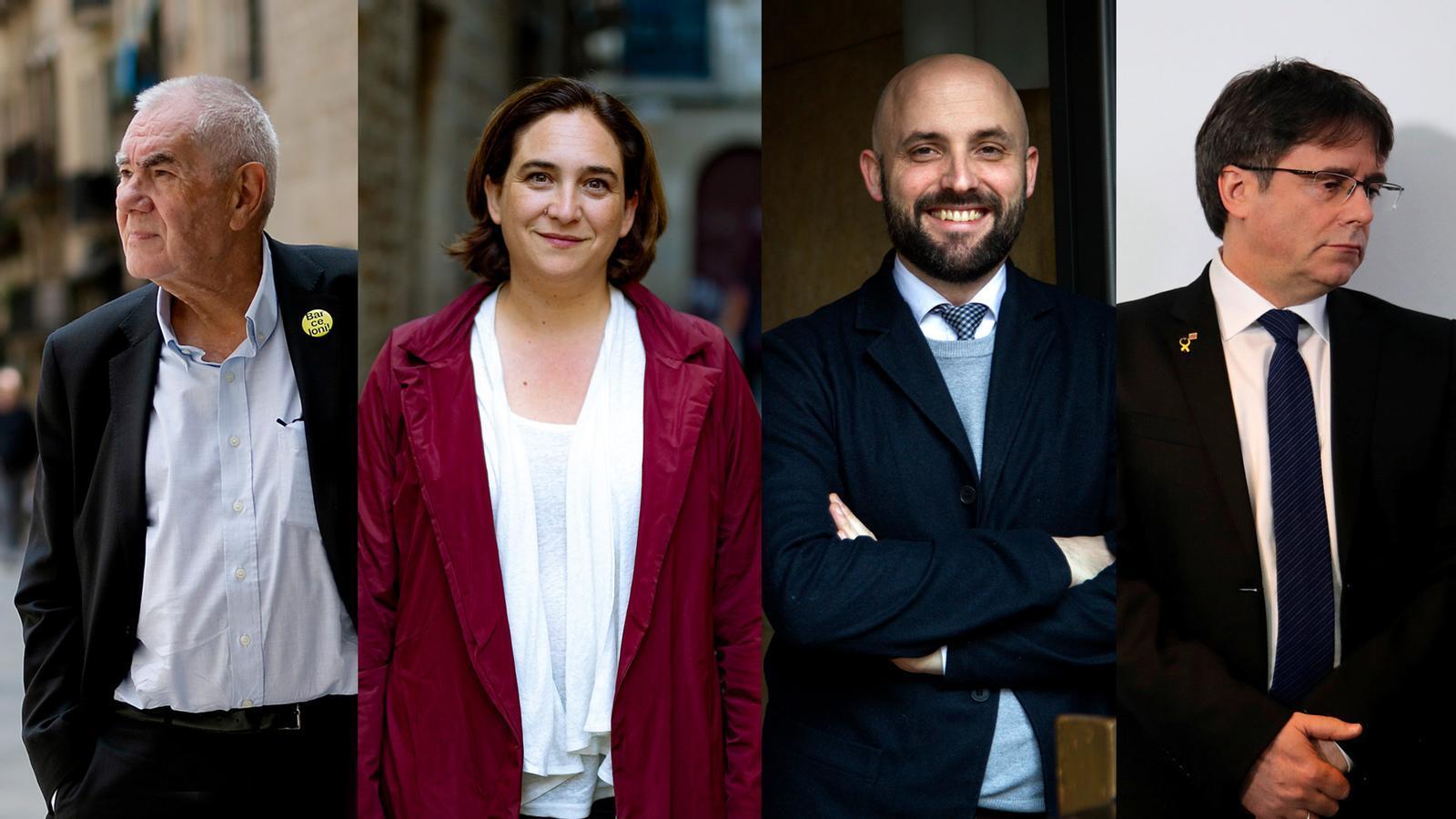 L'anàlisi d'Antoni Bassas: 'Esquerra i PSOE, amb permís de la resta'