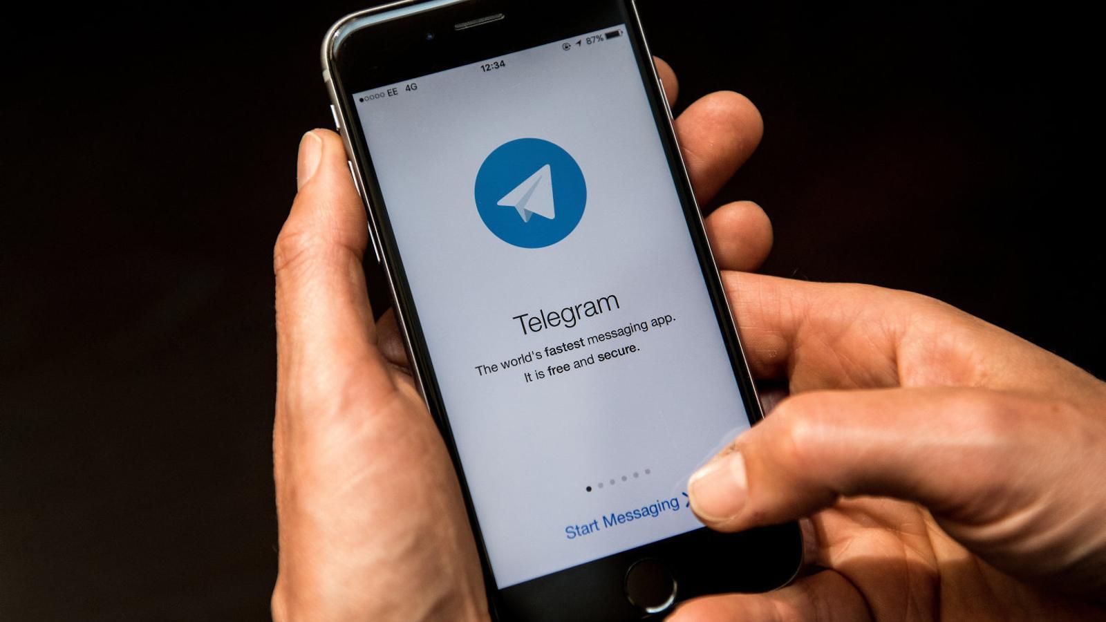 Telegram també vol crear la seva pròpia criptomoneda