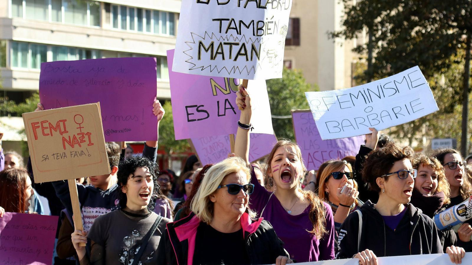 Fonaments teòrics per a l'aliança del sobiranisme i el feminisme