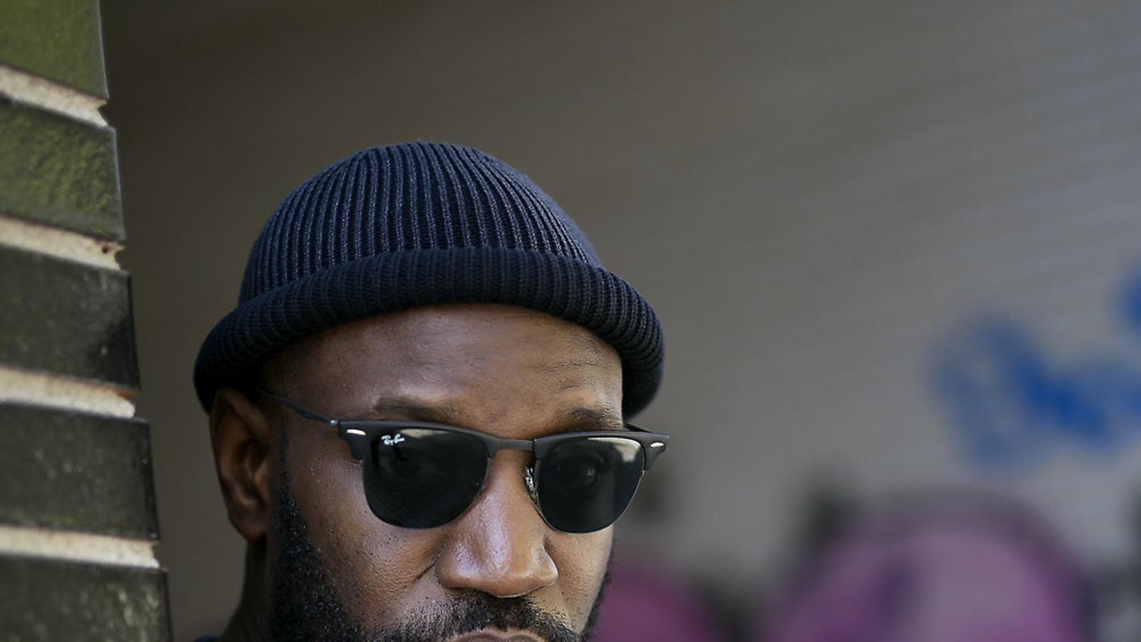Abd Al Malik ha presentat la seva pel·lícula Que Al·là beneeixi França, basada en la seva novel·la autobiogràfica.
