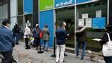 La pandèmia destrueix més de 3 milions de llocs de treball a la zona euro